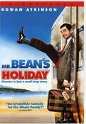 Mr Bean DVD