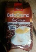 Kaffeebohnen Crema