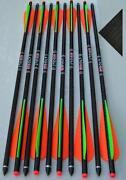 Arrow Shafts