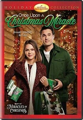 Once Upon a Christmas Miracle [New DVD] Widescreen