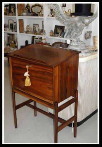 modern secretary desk ebay. Black Bedroom Furniture Sets. Home Design Ideas
