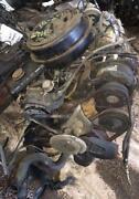 Chevy 305 Engine