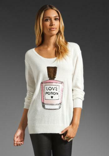 Wildfox Love Potion Women S Clothing Ebay