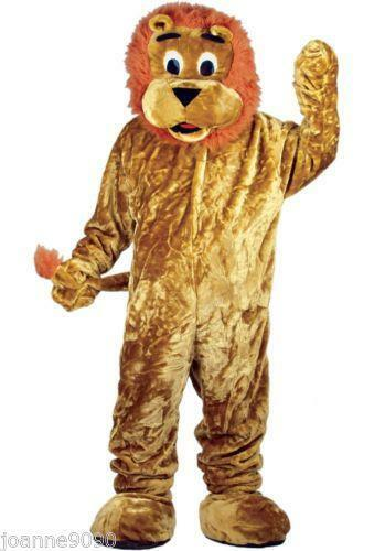 Mens Lion Costume | eBay