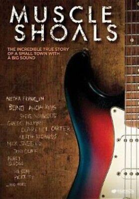 Muscle Shoals [New DVD]