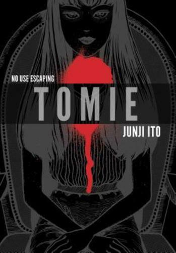Tomie: Complete Deluxe Edition By Junji Ito: New