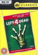 Left for Dead PC