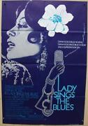 Diana Ross Lady Sings The Blues