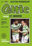 Celtic Programmes