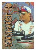 Dale Earnhardt SR Cards