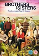 Brothers and Sisters DVD