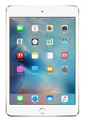 Apple Ipad mini 4 WiFi + Cellular 16 Gb gold (MK712FD/A), NEUwertig - Händler
