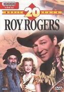 Roy Rogers DVD