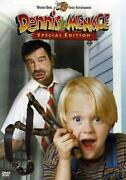 Dennis DVD