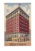Rochester NY Postcard