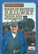 Fred Dibnah Made in Britain