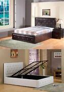 Diamante Double Bed