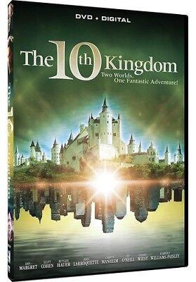 TENTH KINGDOM on DVD Brand New The 10th Kingdom DVD + Digital Copy