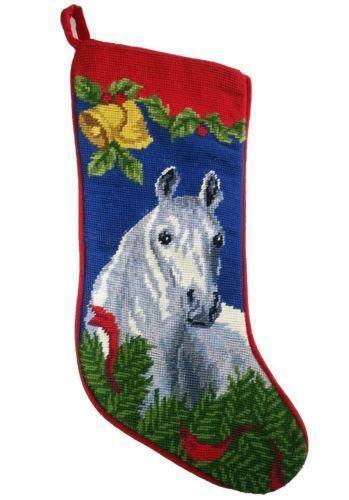 Christmas Stockings Needlepoint Kits