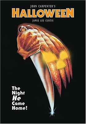 New Halloween Movie 1978, DVD, Factory Sealed, New, Free Shipping