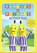Bananas Pyjamas Book