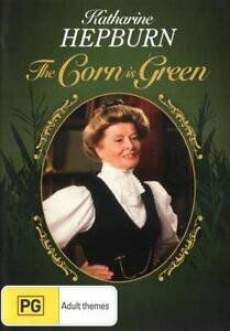 THE CORN IS GREEN (1979 Katharine Hepburn) -  DVD - UK COMPATIBLE - Sealed