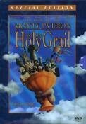 Monty Python and The Holy Grail DVD