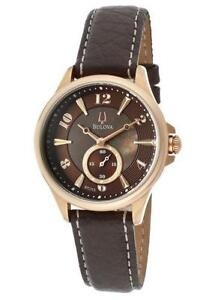 Best Selling in Bulova Ladies Watch