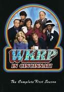 WKRP DVD