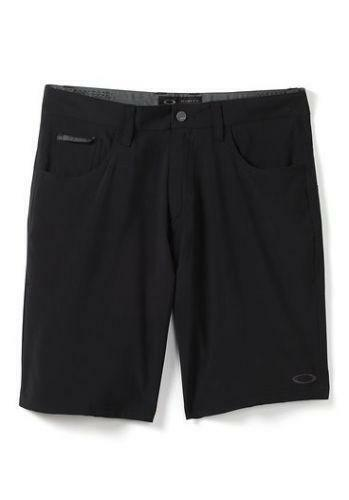 oakley stanley shorts x9ow  Oakley Golf Shorts