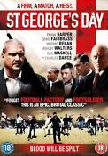St Georges Day DVD