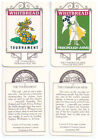 History Collectable Trading Cards