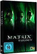 Matrix DVD