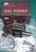 Holden 308 Oil Pump