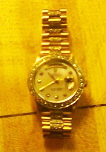 Mens Rolex Watch Presidential Ebay