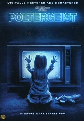 Poltergeist [25th Anniversary Del DVD Region 1 WS/25th Anniv. ED.