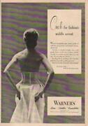 Warners Girdle