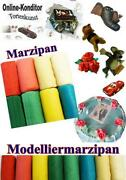 Marzipan Figuren