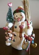 House of Hatten Santa