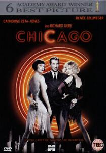 Chicago DVD (2003) Renée Zellweger