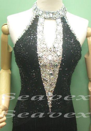 Buy used ballroom dresses
