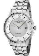 Jacques LeMans Automatic Watch