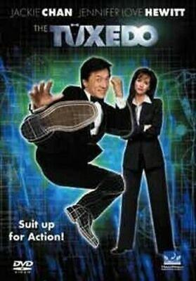 The Tuxedo  (2006) Jackie ChanDVD
