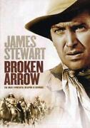 Broken Arrow DVD