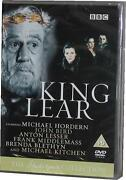 King Lear DVD