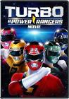 Power Rangers Turbo Movie
