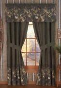 Deer Curtains