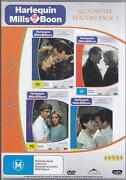 Mills and Boon DVD