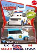 Disney Cars Chase