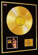 Elvis Gold Disc